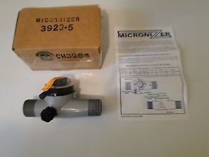 WELLMATE MICRONIZER PART # 3929-5 FOR HYDRO-PNEUMATIC PRESSURE TANKS