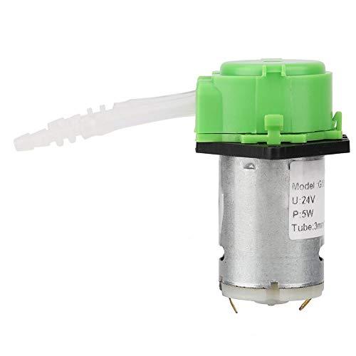 Dosing Pump Peristaltic Dosing Head,Peristaltic Tube Head for Aquarium Lab Chemical Analysis