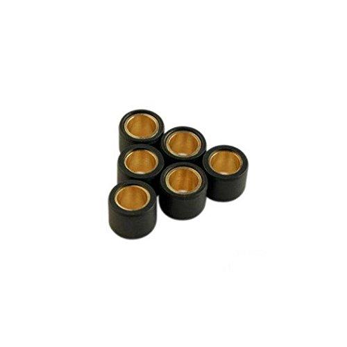 X6 ROULEAU//GALET TEKNIX 16X13 8,5 G.