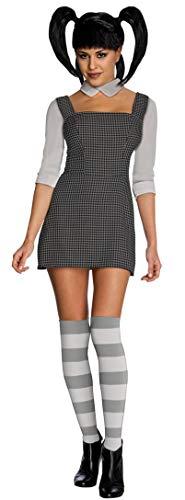 Secret Wishes Frankenweenie Elsa Van Helsing Costume, Black, X-Small for $<!--$12.99-->