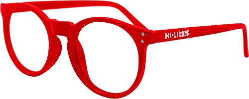 HI-LITES Special Effect Glasses-HEART Effect Lenses for sale  Delivered anywhere in Canada