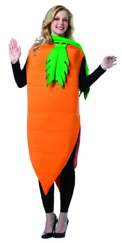 Rasta Imposta Carrot, Orange, One Size ()