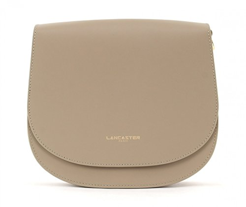 LANCASTER Camelia Crossover Bag Galet