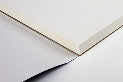 """Canson XL Series Watercolor Pad, 11""""X15"""" Fold Over Bound"""