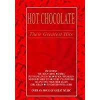 Hot Chocolate - The Very Best Of [Import anglais]