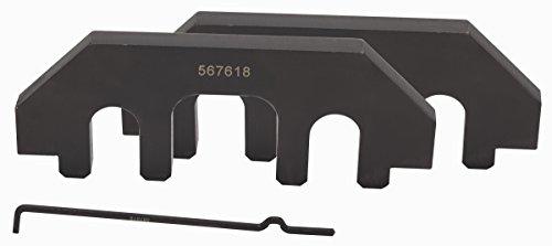 OTC 6682 Ford 3.5L & 3.7L 4V Cam Tool Set - Otc Ford Cam