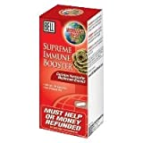 Supreme Immune Booster (90c) Brand: Bell For Sale