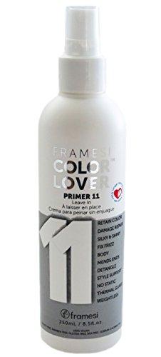 Framesi Color Lover Primer 11 Leave In 8.5 oz