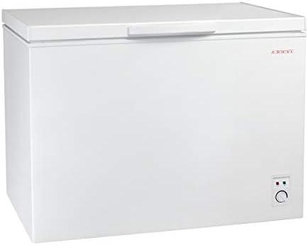Congelador horizontal Jocel JCH-400, 400 litros, Blanco, Clase de ...