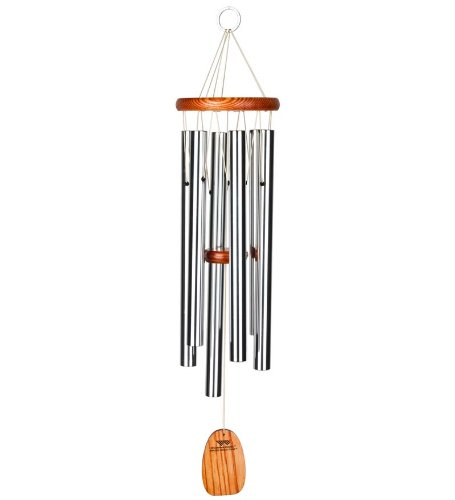 Woodstock Medium Amazing Grace Chime- Inspirational Collection ()