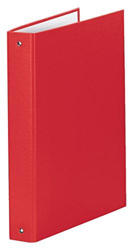 Esselte Ring Binder Dorso 4 cm Rosso VIVIDA ()