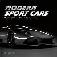 Modern Sports Cars: Machines That Are Made to Thrill