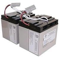 Apc Replacement Battery - RBC55-SLA55-BTI