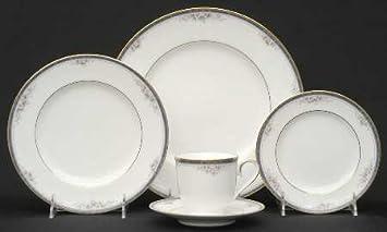 Noritake Ontario Dinner Plate & Amazon.com   Noritake Ontario Dinner Plate: Dinner Plates