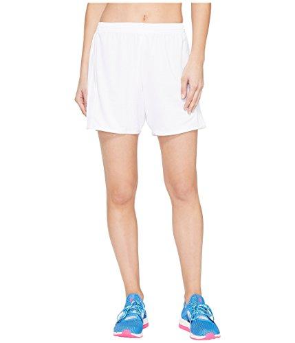 すなわち漂流スピン(アディダス) adidas レディースショーツ?短パン Tastigo 17 Shorts White/White XL