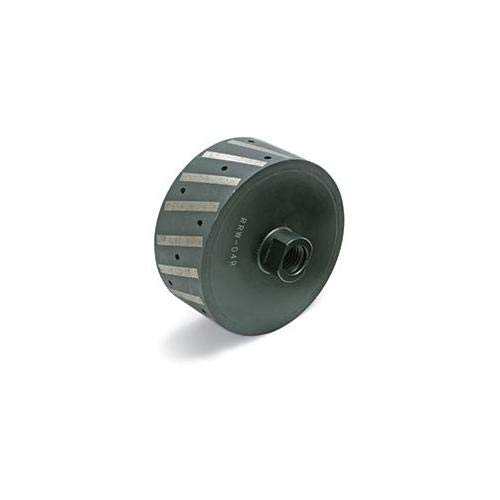 MK Diamond 420400, MK-420 Wet Grinding Wheel 4'' x 5/8''-11 (Pack of 2 pcs)