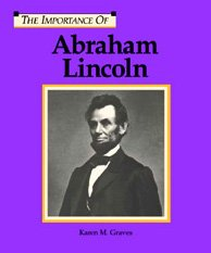 Download Abraham Lincoln (Importance of) pdf