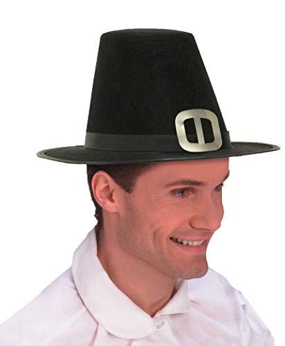 Forum Novelties Men's Novelty Adult Pilgrim Man Hat,
