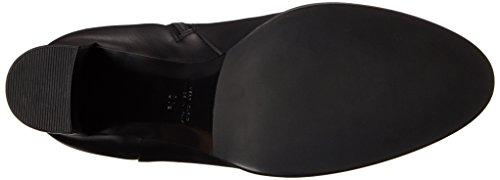 Aquatalia Womens Kara Sandalo Con Cinturino In Tinta Nero