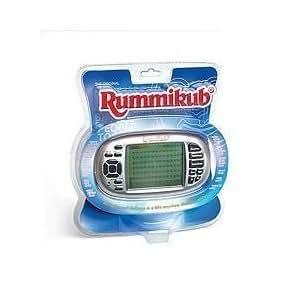 Electronic Rummikub