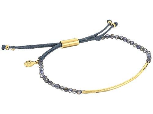 - gorjana Power Iolite Bracelet for Focus