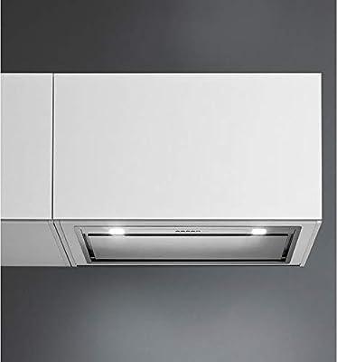 Falmec - Campana empotrable Green Tech con acabado en acero inoxidable de 50 cm: Amazon.es: Grandes electrodomésticos
