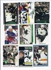 y Card Lot (Pro Set Hockey Cards)