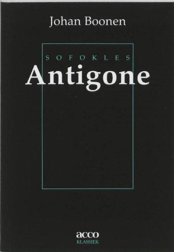 Sofokles: Antigone (Acco Klassiek)