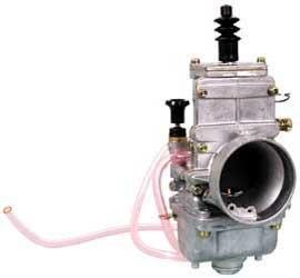 (Mikuni TM Series Flat Slide Carburetor (TM36-2) - 36mm TM36-2 by Mikuni)