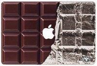 Upper Funda MacBook Sweety Chocolate