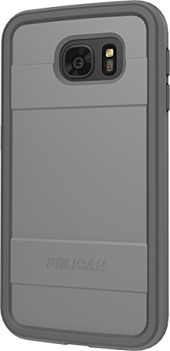 Pelican Phone Case Compatible With Samsung Galaxy S7 (Gray) (Pelican Case 7 Tablet)