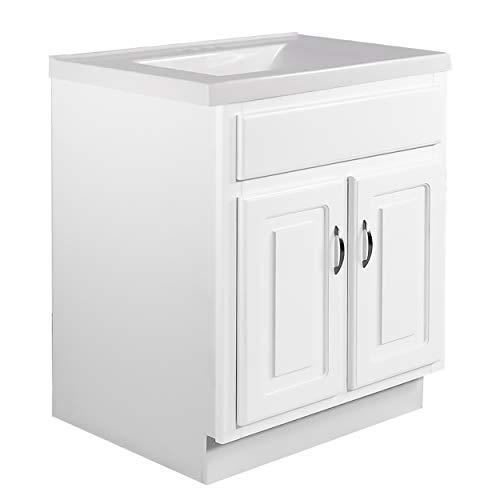 (Design House 592873 Concord 2-Door Cultured Marble 4