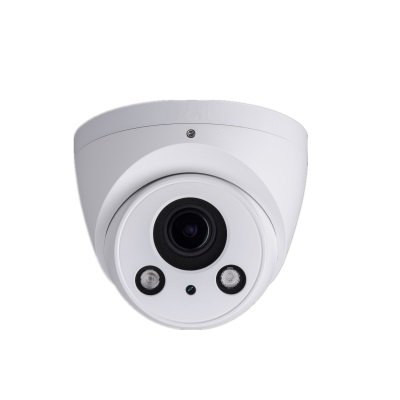 EmpireTech IP Camera IPC-HDW2231R-ZS 2MP Starlight IR Eyeball Network Camera English Version