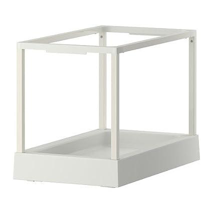IKEA UTRUSTA - extraíble bandeja de clasificación de residuos - 60x37 cm