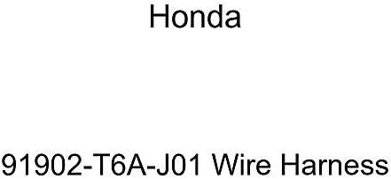 Genuine Honda 91902-T6A-J01 Wire Harness