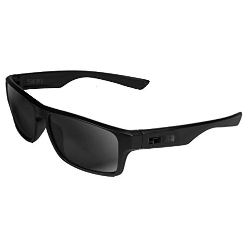 509 Eclipse Sunglasses - Matte Black (Polarized ()