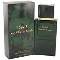 Tsar Eau De Toilette Spray By Van Cleef & Arpels