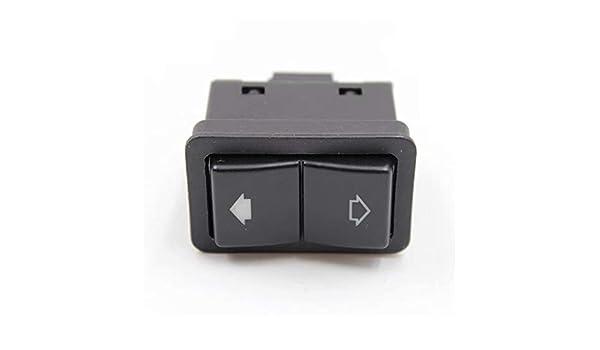 Aquiver Auto Parts New Ignition Key Switch Fits Honda TRX 350 TE TRX350TE TRX-350TE Rancher ES 2000-2006