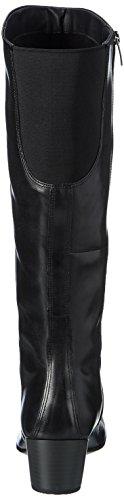 35 Femme M Black Ecco Noir Bottes Shape Bv0nwzq