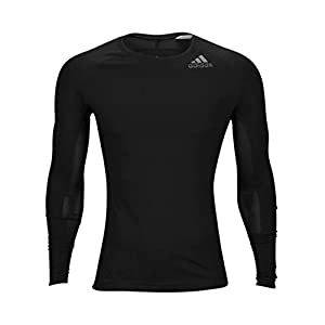 adidas Men's Training Alphaskin Sport Long Sleeve Tee