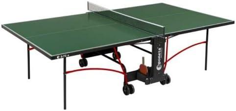 Sponeta Gameline S 2-72e - Mesa de ping pong de exterior, color ...