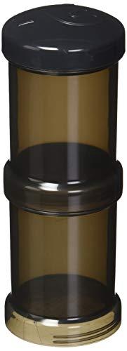 Prime Baby Container Duplo Preto,