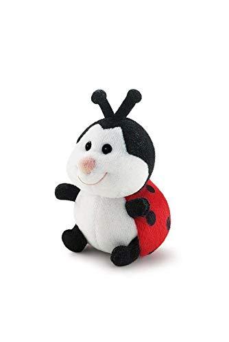 Stuffed Animal - Plush Trudi Sweet Collection - Ladybug - 9 cm (code 52025)