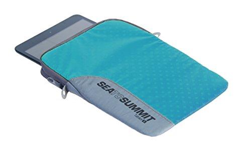 Sea To Summit Travelling Light Large Tablet Sleeve - Blue