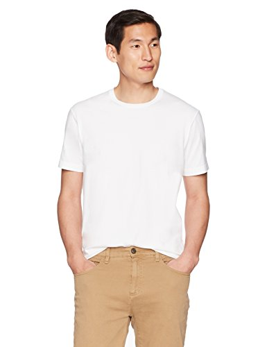 Goodthreads Men's Slim-Fit Short-Sleeve Crewneck Cotton T-Shirt