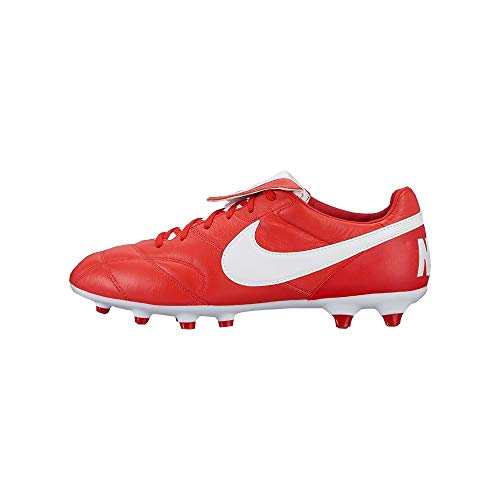 Chaussures Ii Fg blanc Premier Universit rouge 616 Universit Football The Rouge De rouge Nike Homme wt4qBEIP