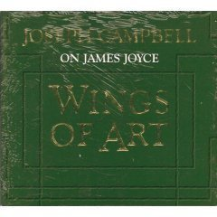 Wings of Art: Joseph Campbell on James Joyce by Highbridge Audio