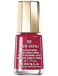 Mavala Switzerland Nail Color Cream 92 New Delhi