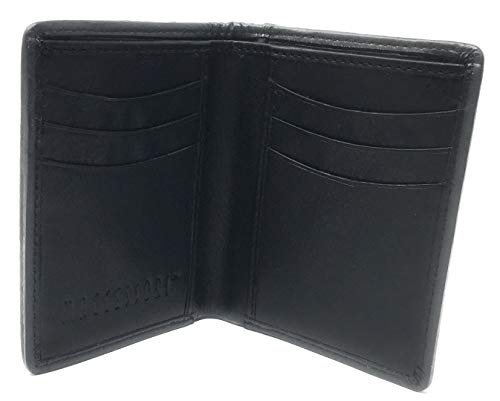 Blue Card Herringbone Holder Bifold Wallet Slim Tweed Boxed Harris Green Herringbone qzgwBUpaa