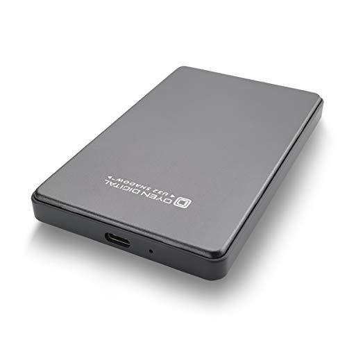 U32 Shadow 8TB External SSD USB-C Portable Solid State Drive
